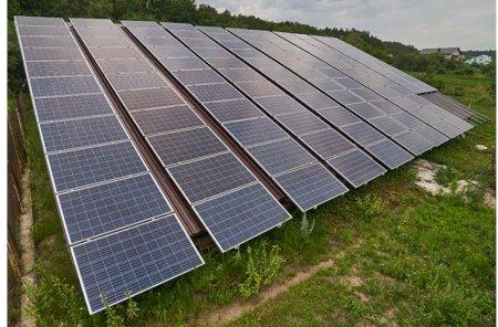 Сонячні панелі: що вигідніше