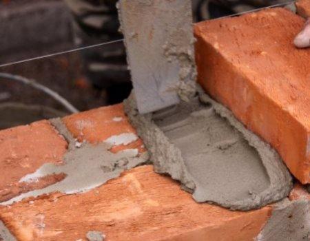 Пропорції глини і піску в