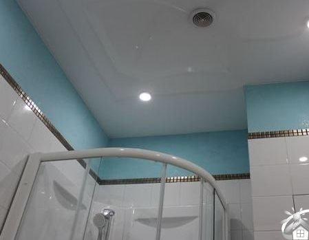 Вентиляція у ванній і в