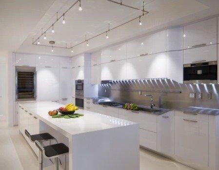 Як збільшити кухню за