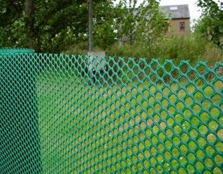 Как сделать дешевый забор без