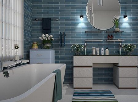Ремонт ванной: с чего начать
