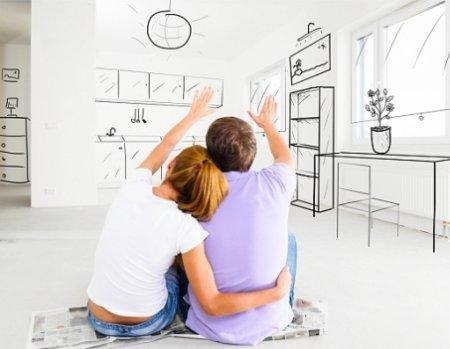 Меблировка квартиры или дома