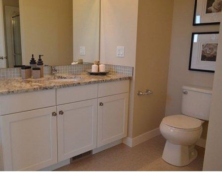Как не испортить интерьер ванной комнаты