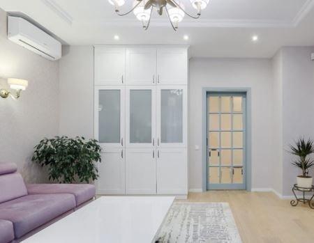 Переваги ремонту квартири під ключ