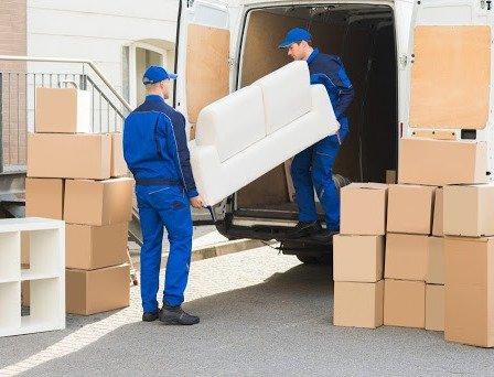 Що таке вантажні перевезення?