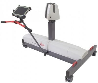 Зачем нужна сканер тележка