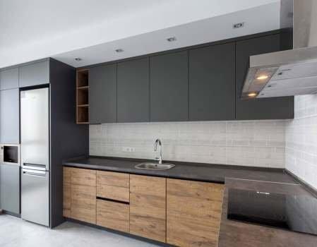 Оформлення кухні в стилі