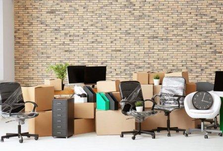 Як організувати переїзд в